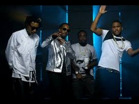 Juicy J - Bounce it Ft. Wale & Trey Songz Lyrics