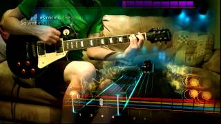 "Rocksmith 2014 - DLC - Guitar - Rise Against ""Give It All"""
