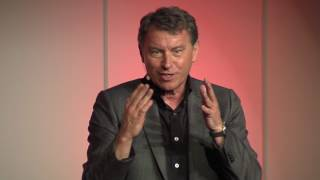 Coping with Robots | Manfred Ritschard | TEDxGeneva