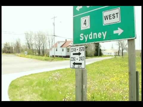Sydney Road 360 - Reserve Mines, Cape Breton, N.S.