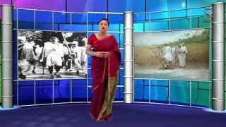 Social : History: National Movement -The last phase 1919-1947(Part II)