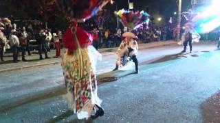 Carnaval de Tepeyanco