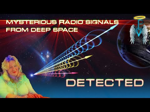 Mysterious Signals From Space Detected!