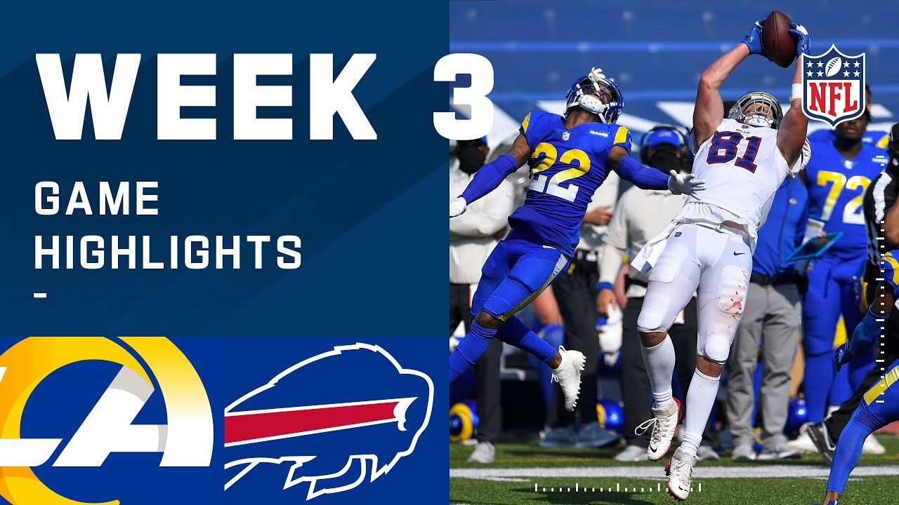 Final score, recap, highlights: Buffalo Bills 27, Los Angeles Chargers ...