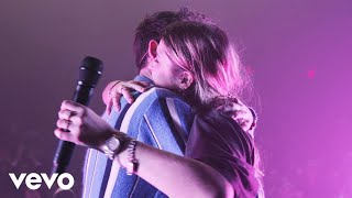 Chelsea Cutler ft. Alexander 23 - Lucky (Live At Terminal 5 NYC)