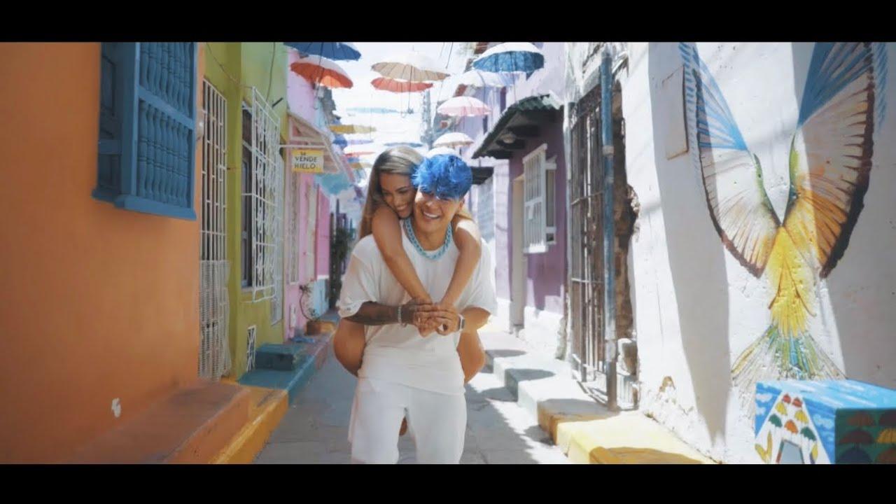 Trailer Official PA' MI Carlos Feria
