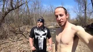 Snorkeling Video 1 - River Treasure - Scavenging - STILLFIN