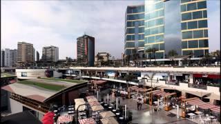 La Gran Ciudad de Lima - Perú