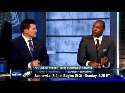NFL : Seattle Seahawks vs Philadelphia Eagles News Highlights