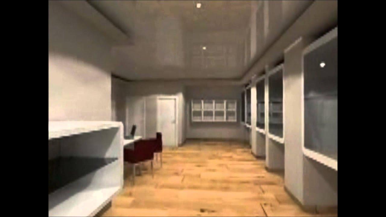 Carchidesign bureau détudes architecture intérieure 74130
