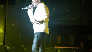Black Eyed Peas | The APL Song | Manila 2011
