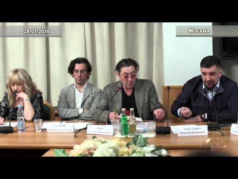 видео: Василий Вакуленко об обязательном использовании в шоу-бизнесе СРО: Обязаловка неприемлема