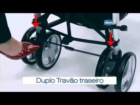 Прогулочная коляска Lite Way