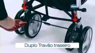 Прогулочная коляска Lite Way(В видео показаны основные характеристики и особенности прогулочной коляски Chicco Lite Way: http://www.chicco.com.ua/cod-60888-Prog..., 2012-04-24T13:39:13.000Z)