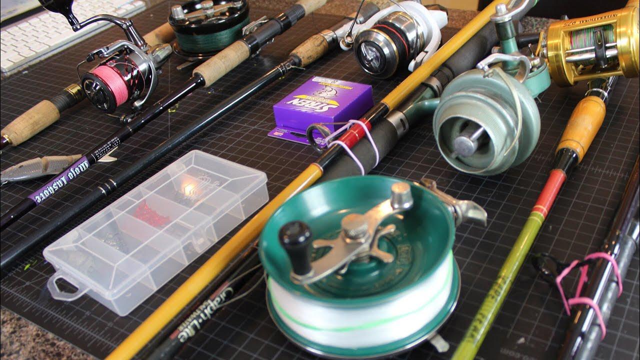 Fishing tip for beginners2 basic bottom rig setup for Basic fishing gear