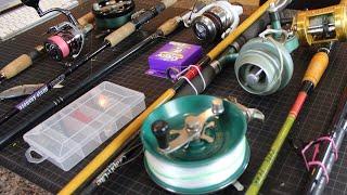 How I Save HUNDREDS on Pier Fishing + Beach Fishing Gear