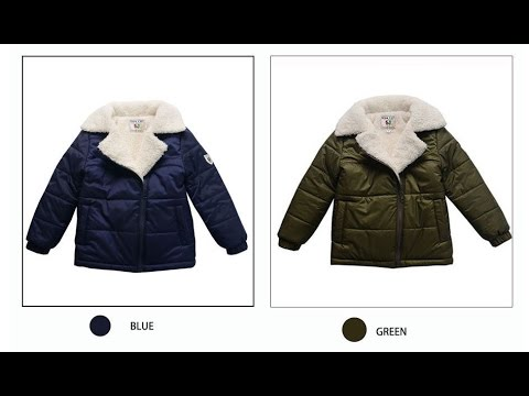 Зимние куртки для мальчиков адидас - YouTube
