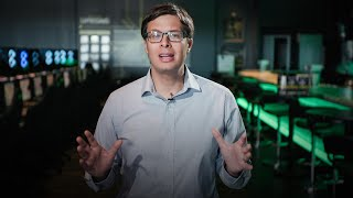 How video game skills can get you ahead in life | William Collis