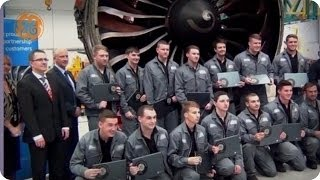 Baixar Apprentice Scheme Graduation 2013 at GE Aviation Wales - GE Europe