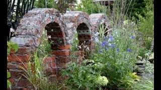 ❀手づくりの癒し空間❀ Handmade  garden