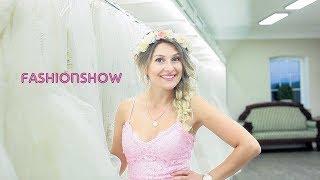 "NONAs Lifestyle - Fashion show PRONOVIAS bei Laue Festmoden - Stilvoll ""Ja"" sagen"