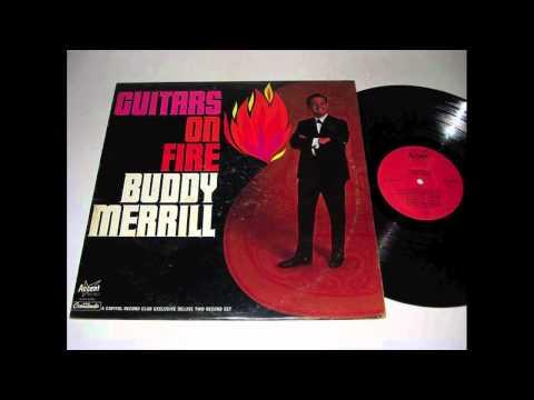 Buddy Merrill - Caravan