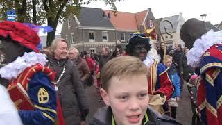 Sinterklaas Dalfsen 2019