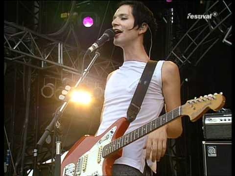 Placebo - Nancy Boy (Live at Bizarre Festival 2000) HQ [4/5]