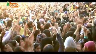Farhad Darya concert - Mazar-e-Sharif September 2010