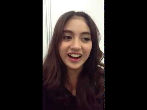 Google+ Nabilah JKT48 video [2014-04-26...