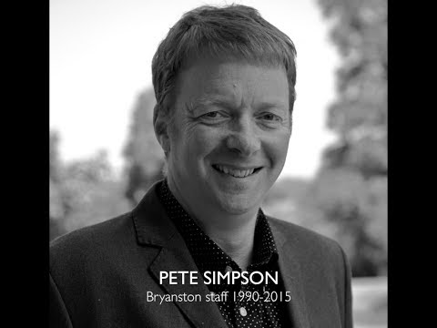 Bry90: Bry Legend - Pete Simpson (film 26)
