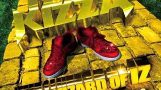 Izza Kizza - Throw It Up ft David Banner (The Wizard of Iz)