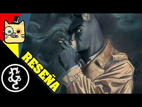 blacksad-|-el-mejor-detective-del-cómic-europeo-(eurogatto-#7)