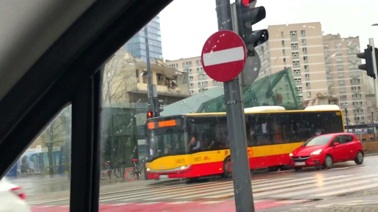 PATRIOT24 BIZNES: Burzą w Warszawie pasaż przy Świętokrzyskiej. Powstanie kolejny wieżowiec
