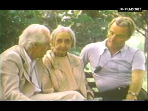 Olga Spessivtzeva - In Conversation With Anton Dolin