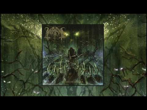 Horna - Synkän muiston äärellä [Sudentaival LP Re-Issue, 2017]