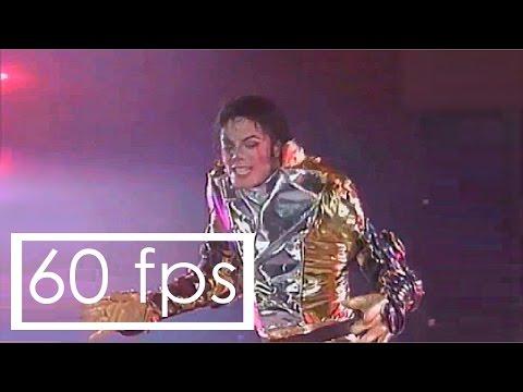 Michael Jackson | Scream, live in Mumbai (HIStory World Tour 1996) - BEST SOURCE