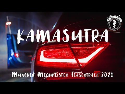 Medimeisterschaften 2020 München - Teasertrack - Kamasutra