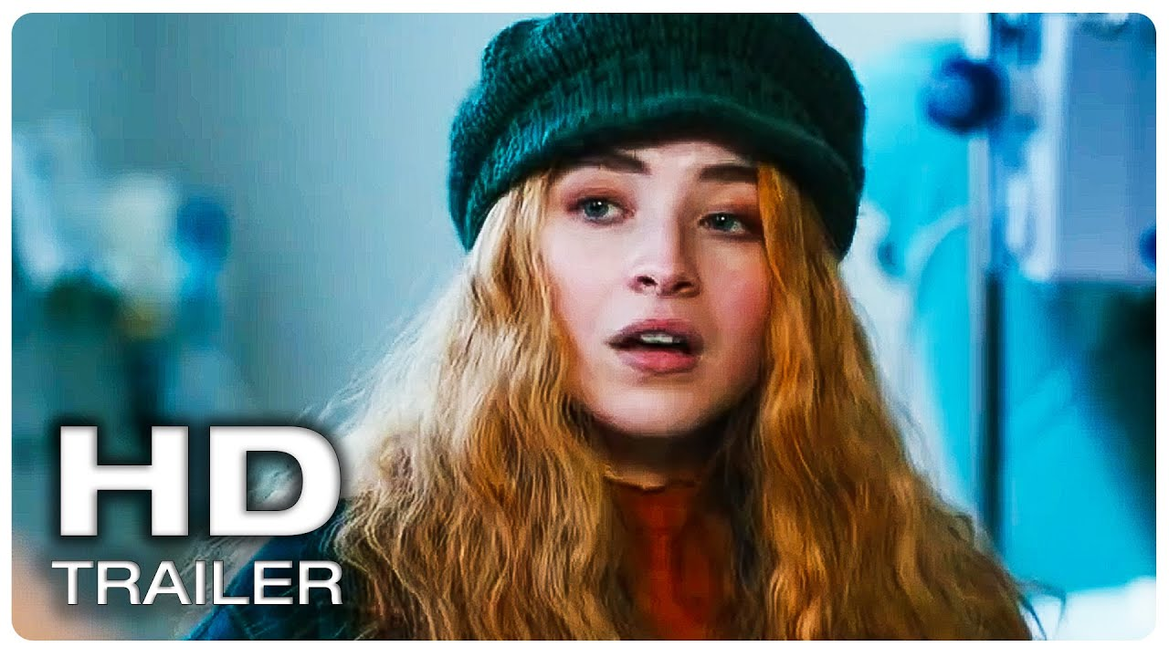 CLOUDS Trailer #2 Official (NEW 2020) Sabrina Carpenter, Fin Argus Romance Movie HD
