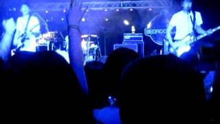 Canterbury - Set You Right at SlamDunk North - 26th May 2012.
