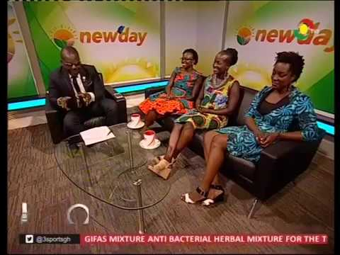 The state of women empowerment in Ghana  - 8/3/2017