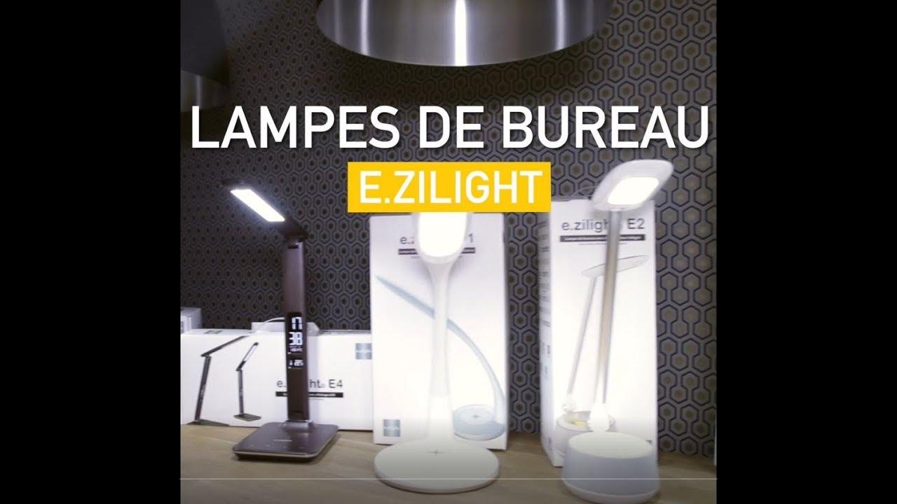 Bureau E De Lampes Bureau zilightGifi De Lampes FK1lcJ