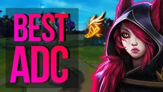 Freeze - Nejlepší ADC CHAMP - XAYAH atm. | Duo z G2 Esports proti mně
