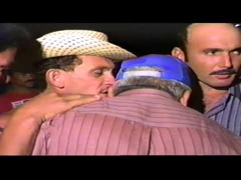 01º FORRÓ DO ESPINHEIRO ( 1990 ) FAMÍLIA MENEZES / JUCURUTU_RN