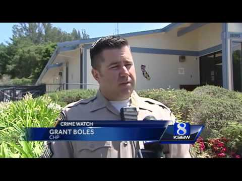 Lingerie bandits led cops from Capitola to Scotts Valley