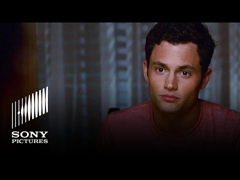 Go  of STEPFATHER with Penn Badgley