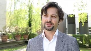 """""""Repräsentatives Dateneigentum """" - Interview mit Dr. Pencho Kuzev"""