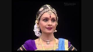 Bharatanatyam Pradharshana Dvd-2