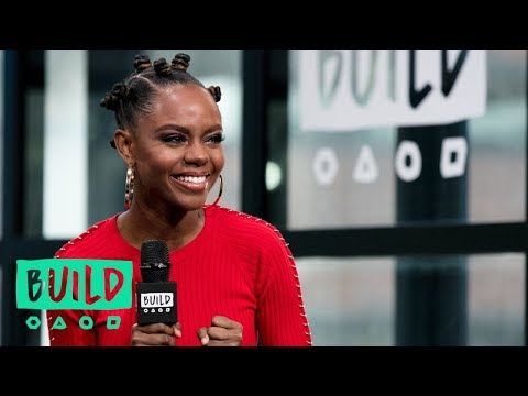 Ashleigh Murray Discusses Her CW Series,