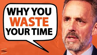 'THIS IS Why Most People Are LAZY & UNMOTIVATED IN LIFE!' | Jordan Peterson & Lewis Howes